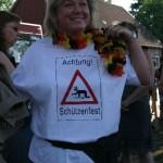Achtung Schützenfest