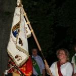 Fahnenweihe Fahne Putzgeschwader
