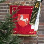 Die Fahne von Nienhagen
