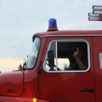 Die Feuerwehr ... dein Freund und Helfer