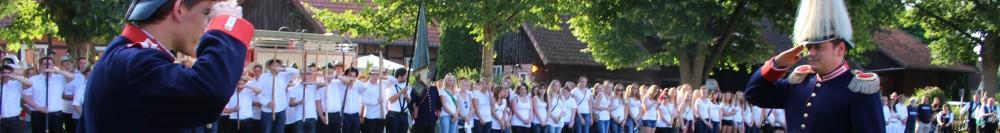 Schützenfest Bröckel