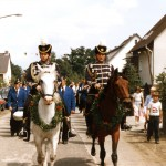 Schützenfest 1981012