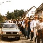Schützenfest 1981016