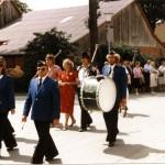 Schützenfest 1981021